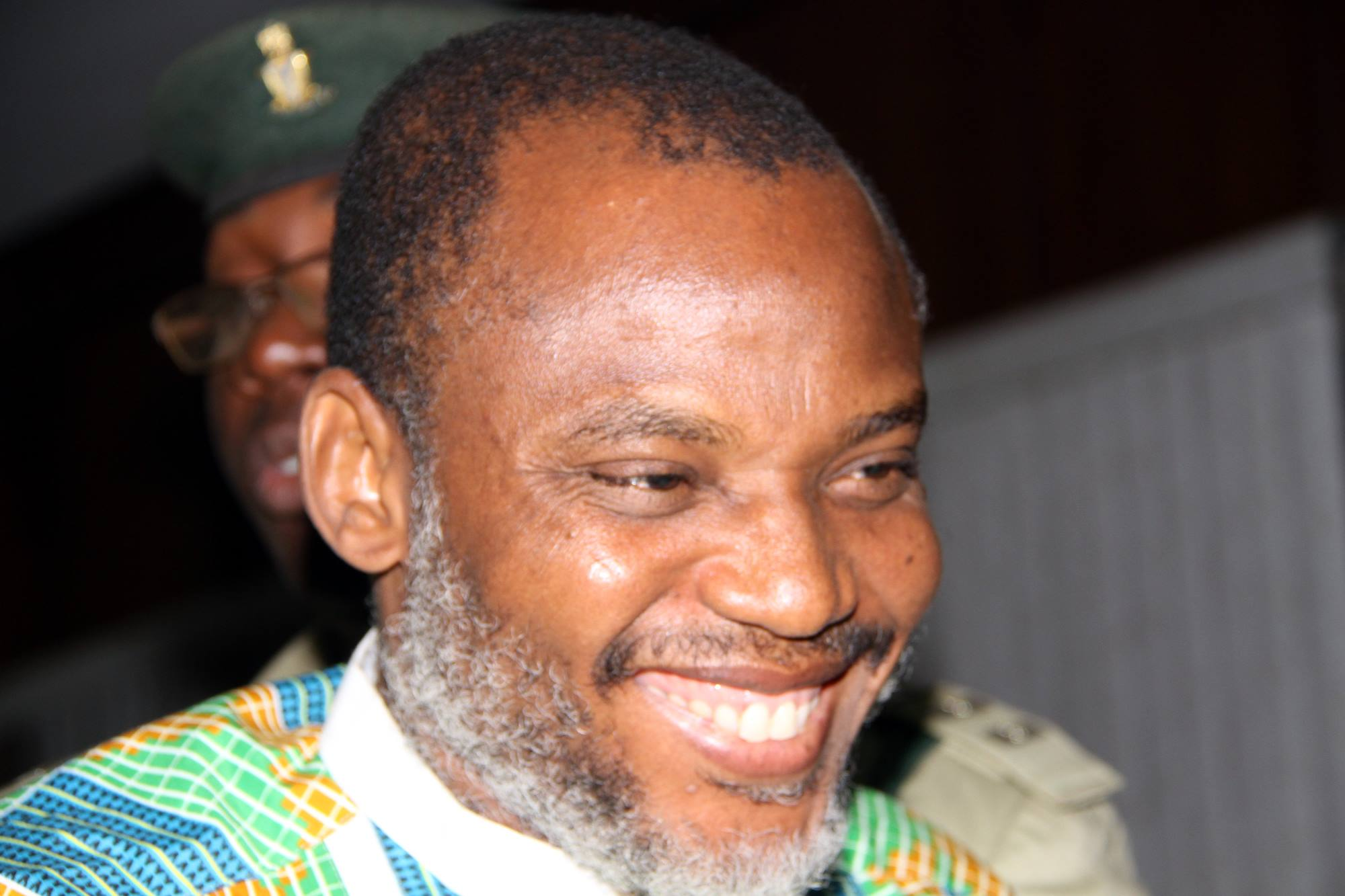 Nnamdi Kanu becomes leader of Eastern Consultative Assembly
