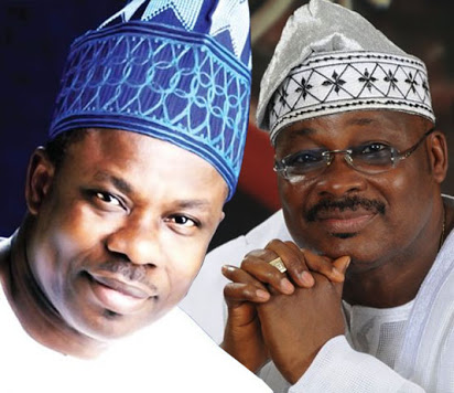 OGUN AND OYO TO END BOUNDARY DISPUTE