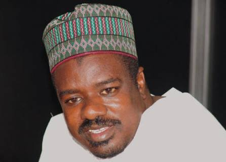 AT LAST EFCC ARRESTED FORMER JIGAWA STATE GOVERNOR AFTER 30 MONTHS OF SEARCH