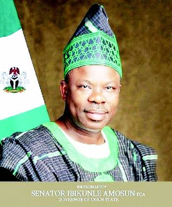 THOROUGH UNDERSTANDING OF FIRST LANGUAGE CAN PROMOTE UNITY, UNDERSTANDING AND TOLERANCE AMONG PEOPLE OF OGUN STATE.