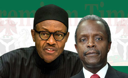 BUHARI WILL SOON RETURN TO HIS OWN COUNTRY SAYS-OSINBAJO