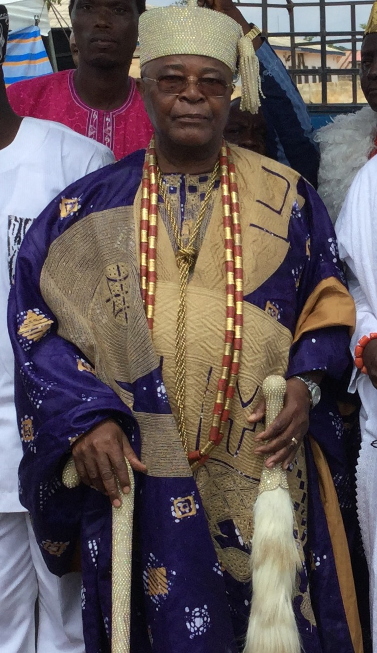 ALAKE COMMENDS CULTURAL AWARENESS YOUTH PROGRAMME OF SENATOR LANRE TEJUOSO.