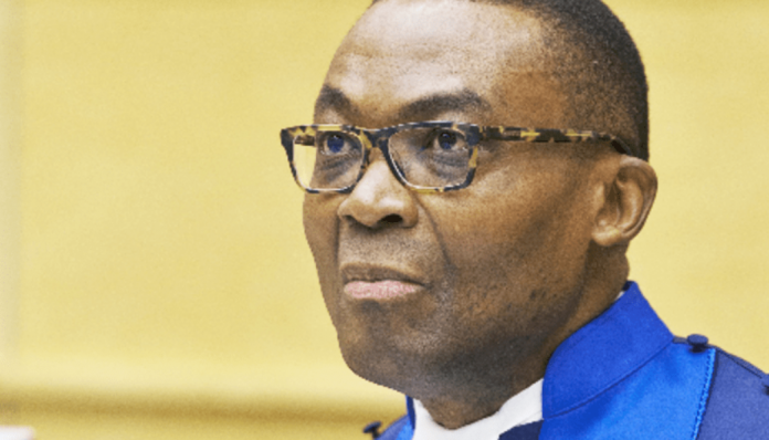 ICC ELECTS NIGERIAN JUDGE, EBOE-OSUJI AS PRESIDENT OF THE COURT