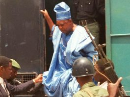 GBAGURA, MKO ABIOLA'S PEOPLE WANT 12 DAYS EXTENSION OF TENURE FOR BUHARI TO IMPLEMENT JUNE 12 DEMOCRACY DAY