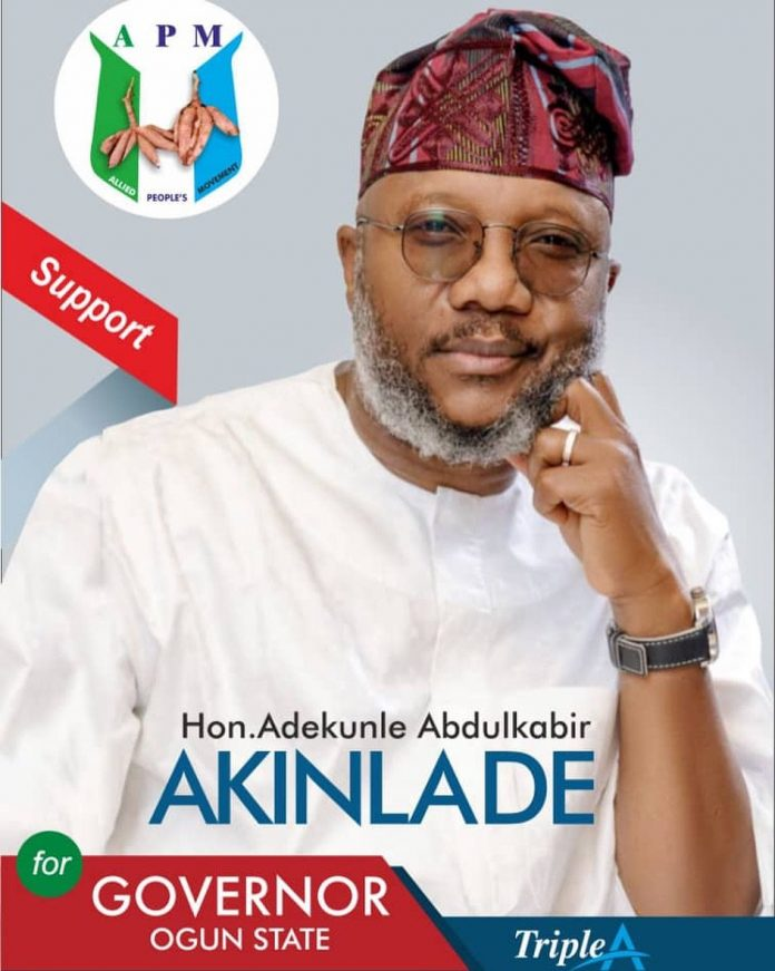 Akinlade