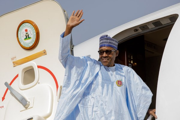 APC Presidential Candidate